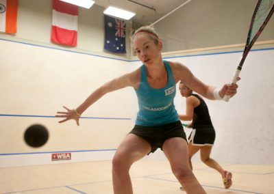 2012 Madison Open Women's Professional Event
